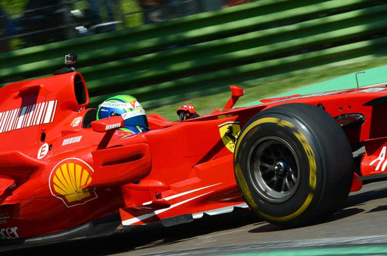 F1 Facts: Some Things That Might Surprise You About It