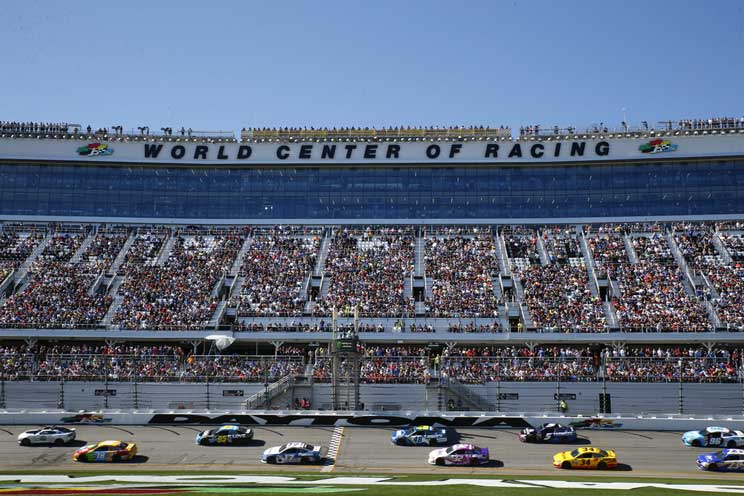 Daytona 500 biggest NASCAR race of the year