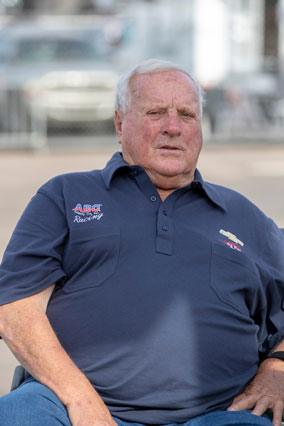 Anthony Joseph Foyt