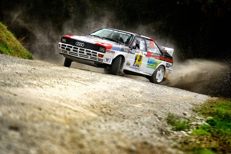 Rally Car Racing >> The 6 Best Rally Cars Of All Time Petter Solberg S Team